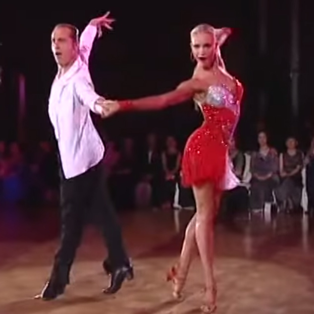 Riccardo and yulia dating